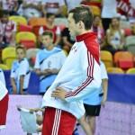 LŚ 2017: Rafał Buszek: Mam nadzieję, że ten mecz był przełomowy