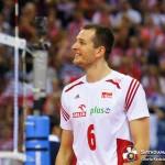 Bartosz Kurek: Nastroje są bojowe