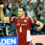 Bartosz Kurek: Mamy nadzieję, że nasza forma będzie rosła