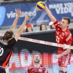 LŚ 2017: Mateusz Bieniek:  Prawdziwą drużynę poznaje się po tym, jak potrafi otrząsnąć się po porażce