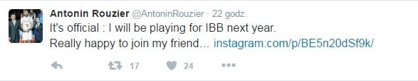 Rouzier IBB