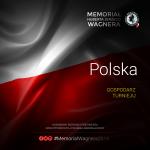 Skład Reprezentacji Polski Mężczyzn na turniej kwalifikacyjny w Tokio
