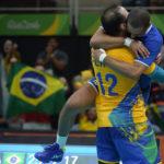 LŚ 2017, grupa G1: Komplet punktów dla Brazylii!
