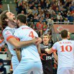 Liga Mistrzów: Gładka wygrana Jastrzębskiego Węgla