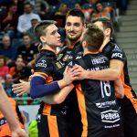PlusLiga: Cuprum wygrywa w Katowicach