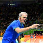 LŚ 2017: Bernardo Rezende znów na ławce trenerskiej Brazylii!