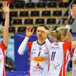 Puchar CEV: Budowlane przypieczętowały awans do ćwierćfinału!