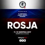 #Wagner2017: Skład reprezentacji Rosji