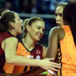 Puchar CEV: Galatasaray zbyt mocny dla Budowlanych