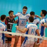 LM [M]: Zenit Kazań przypieczętował swój udział w Final Four