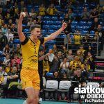 Mariusz Wlazły: Cieszymy się ze zwycięstwa
