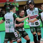 PlusLiga: Indykpol AZS Olsztyn wygrywa pierwszy mecz o 5. miejsce!