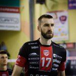 Transfery: Marcin Możdżonek zostaje w Rzeszowie!