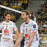 Serie A: Pierwszy finał dla Cucine Lube!