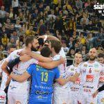 Serie A: Cucine Lube Civitanova i Diatec Trentino bliżej finału!