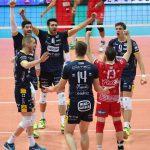 Serie A: Diatec Trentino drugim finalistą!