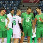 Reprezentacja: Konstantinov odkrył karty – znamy szeroką kadrę Bułgarii na Ligę Światową