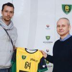 Transfery: Emanuel Kohut zagra w Katowicach!