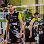 PlusLiga: Mateusz Mika przeszedł operację kolana