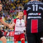 PlusLiga: Damian Wojtaszek żegna się z Asseco Resovią Rzeszów
