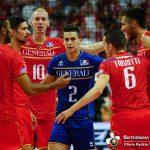 Reprezentacja: Znamy skład reprezentacji Francji na Ligę Światową