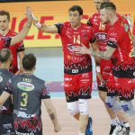 LM [m]: Perugia awansuje po wielkiej wojnie!