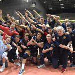 Serie A: Bunge Ravenna kończy sezon na 5. miejscu