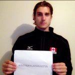 Transfery: Blake Scheerhoorn zagra w Olsztynie