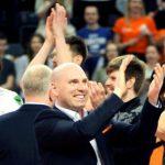 Transfery: Poznaliśmy trenera Berlin Recycling Volleys