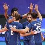 LŚ 2017, gr. G1: Udany finisz Argentyńczyków