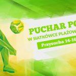 Lewiatan Beach Ball Przysucha 2017: Program turnieju