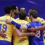 LŚ 2017, gr. G1: Brazylijczycy lepsi od Serbów