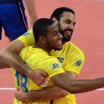 Final Six 2017: Brazylia zwycięża w pierwszym meczu