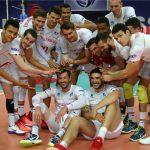 Wagner 2017: Francuzi lepsi w tie-breaku!