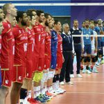 LŚ 2017, gr. C1: Francuzi z trzecim zwycięstwem