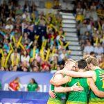 LŚ 2017: Australia lepsza w meczu o trzecie miejsce