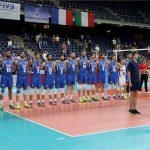 LŚ 2017, gr. I1: Włosi lepsi od Francuzów