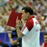 LŚ 2017: Ferdinando De Giorgi: Trzeba zbudować techniczną i mentalną tożsamość drużyny