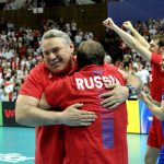 Sergey Shliapnikov: Cieszymy się, że turniej odbywa się właśnie w Krakowie