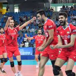 LŚ 2017, gr. A1: Biało-czerwoni zatrzymani przez Irańczyków!