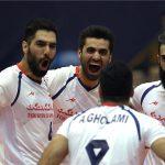 LŚ 2017, gr. D1: Podział punktów w Teheranie