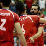 LŚ 2017, gr. D1: Wymęczone zwycięstwo Iranu
