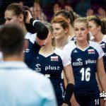Transfery: Mistrzynie Polski mają nową przyjmującą!