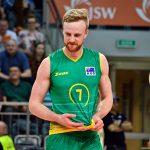 Transfery: Reprezentant Australii zagra w BBTS-ie