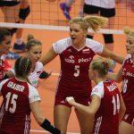 Montreux Volley Masters: Polski wyszarpały Niemkom zwycięstwo!