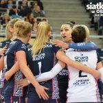 Transfery: Katarzyna Zaroślińska zostaje w drużynie Mistrzyń Polski!