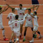 LŚ 2017, gr. C1: Francuzi z drugim zwycięstwem