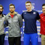 Michał Kubiak: Zrobię wszystko, aby pomóc zespołowi