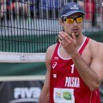 Dziewięć par wystąpi w turnieju FIVB Beach Volleyball Warmia Mazury World Tour.