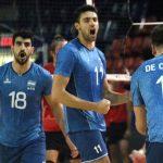 Pan American Cup: Wyniki półfinałów i meczów o miejsca 5-8